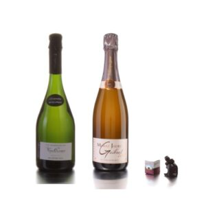 Champagne fenneuil coppee en Moyat Jaury Guilbaud 2013