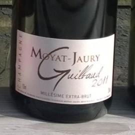 Bubbel in de spotlight: Millésime 2011 van Moyat