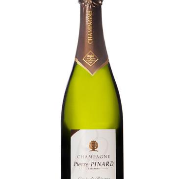 Bubbel in de spotlight: Pierre Pinard Cuvée de Réserve