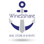 Bubbels bij Wine2Share