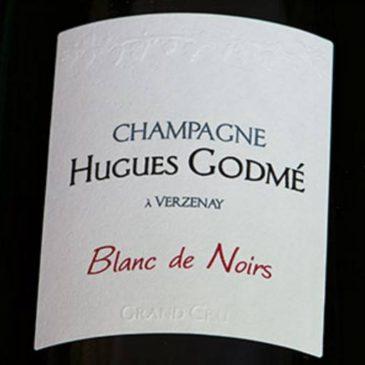 Bubbel in de Spotlight: Hugues Godmé Blanc de Noirs