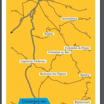 Route du Champagne en Fete 2016
