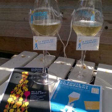 Route du Champagne en fête 2017