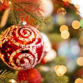 Stress met kerst? Niet met deze aanbieding