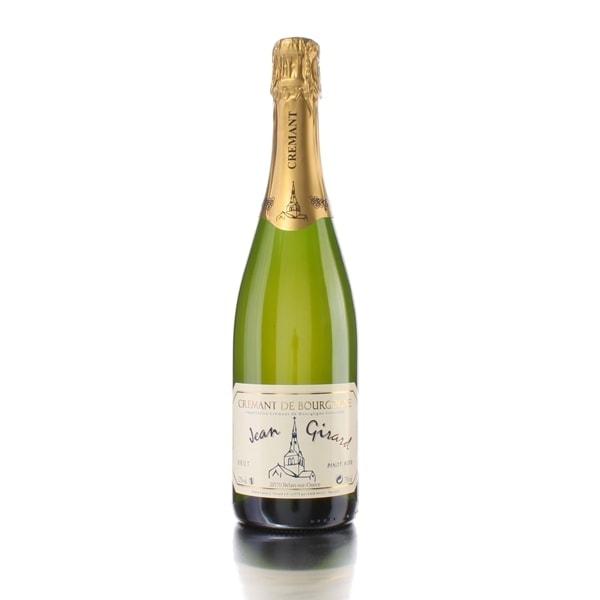 Jean Girard - Crémant de Bourgogne Blanc de Noirs