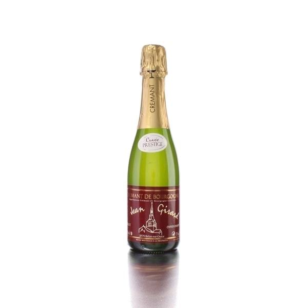 Jean Girard - Crémant de Bourgogne Prestige (375 ml)