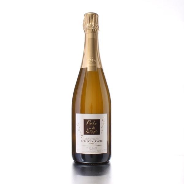 Champagne Leblond Lenoir - Perle de Dizet