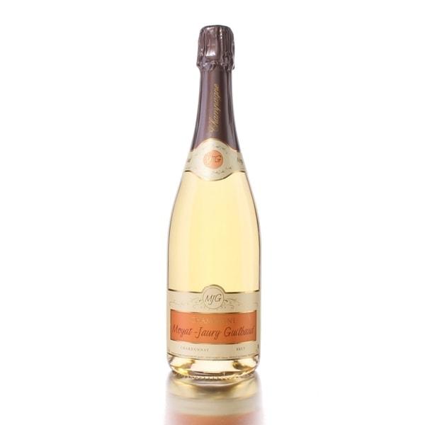 Champagne Moyat Jaury Guilbaud- Blanc de Blancs