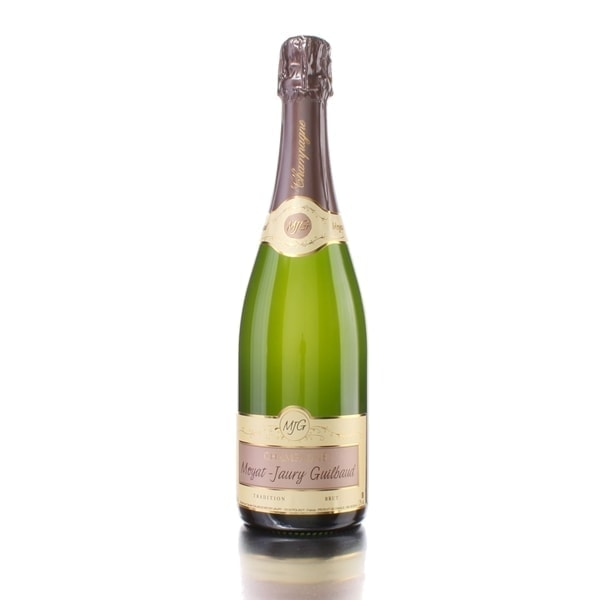 Champagne Moyat Jaury Guilbaud - Brut Tradition (375 ml)