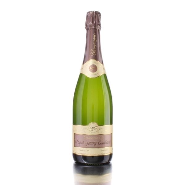 Champagne Moyat Jaury Guilbaud - Demi-sec