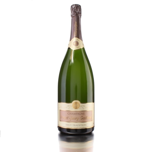 Champagne Moyat Jaury Guilbaud - Brut Tradition (1500 ml)