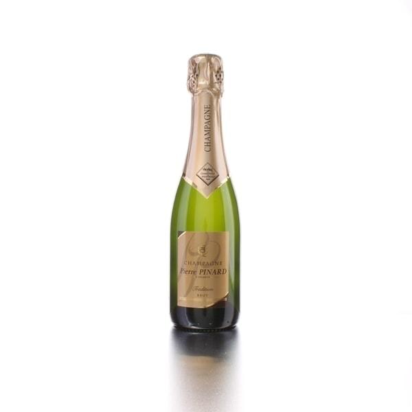 Champagne Pierre Pinard - Brut Tradition (375 ml)