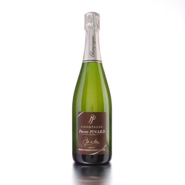 Champagne Pierre Pinard - Fût de Chêne