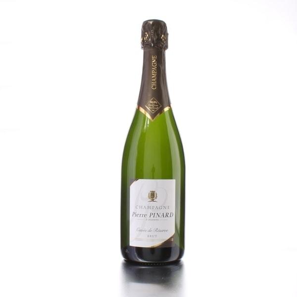 Champagne Pierre Pinard - Cuvée de Réserve