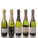 Thuisproeverij Champagne halfjes-XL