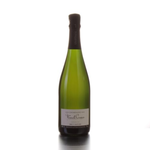Champagne Feneuil Coppee Brut Nature