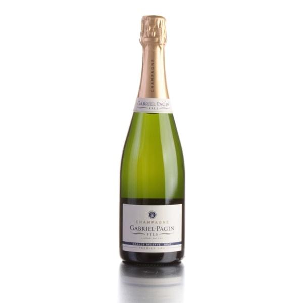 Champagne Gabriel Pagin - Premier Cru - Grande Réserve