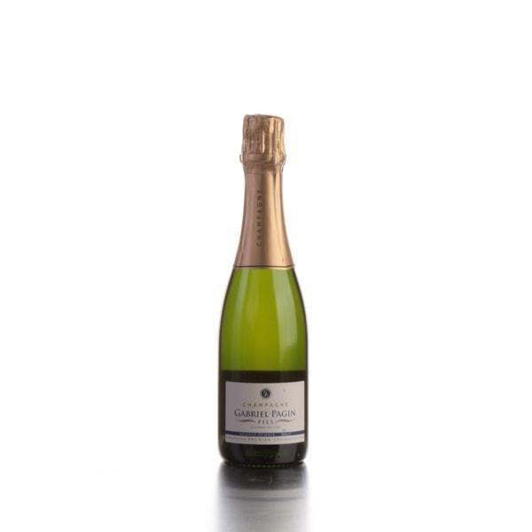 Champagne Gabriel Pagin - Premier Cru - Grande Réserve (375 ml)
