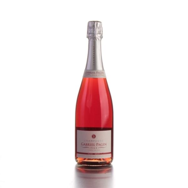 Champagne Gabriel Pagin - Premier Cru - Rosé