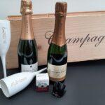 Champagneproeverij de luxe