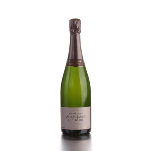 champagne moyat jaury guilbaud brut tradition