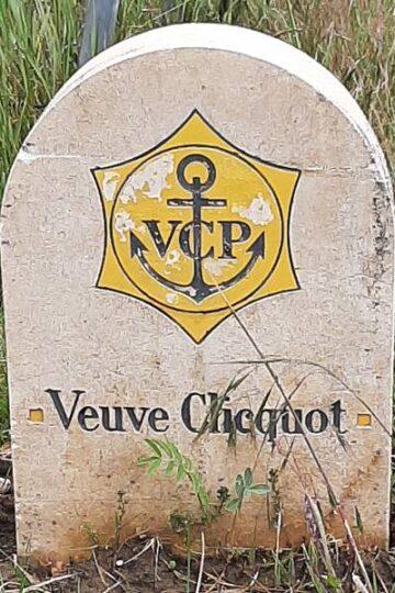 Veuve Clicquot zerk